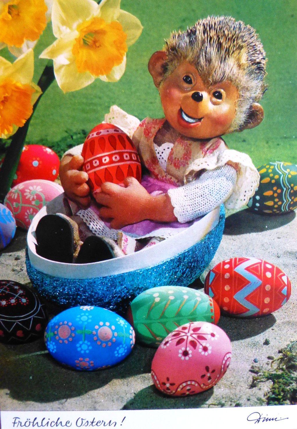 358 Fröhliche Ostern!