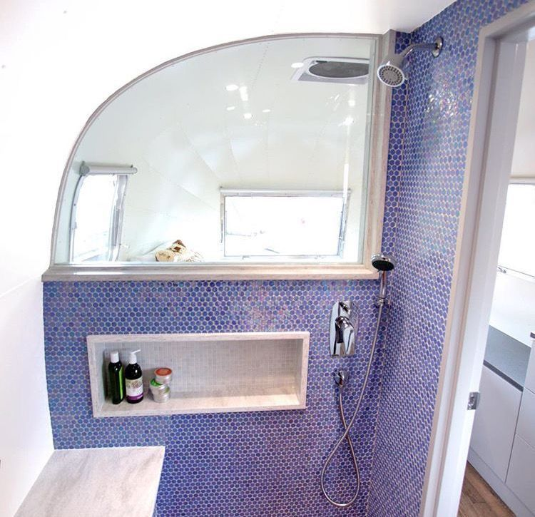 35 Clever Rv Storage Ideas For Small Your Bathroom Avec Images