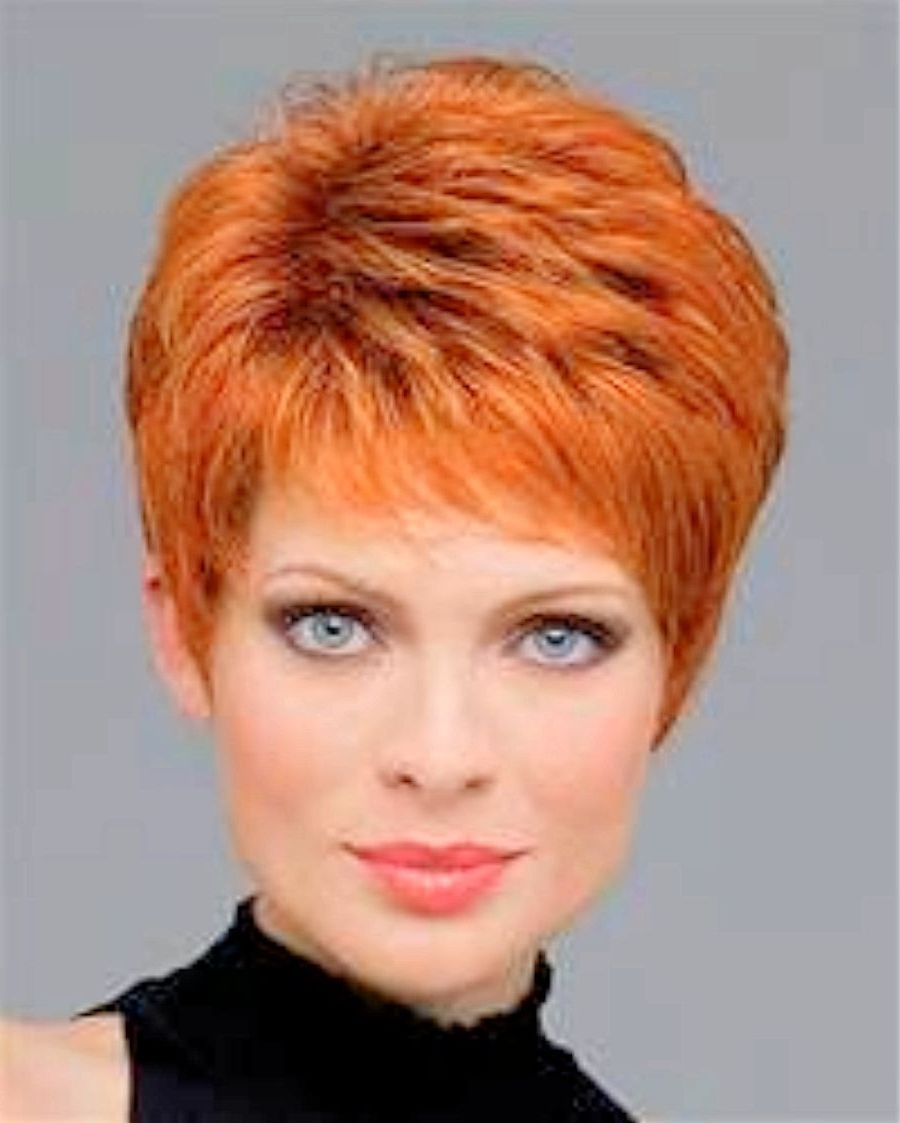 Image result for short haircuts for women over back view ヘア