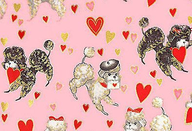 Alexander+Henry+Poodle+d'Amour+Valentines+by+PiccoliPlayhouse