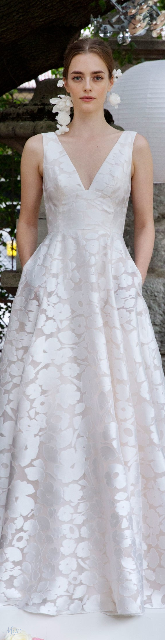 Fall bridal lela rose vestidos pinterest lela rose rose