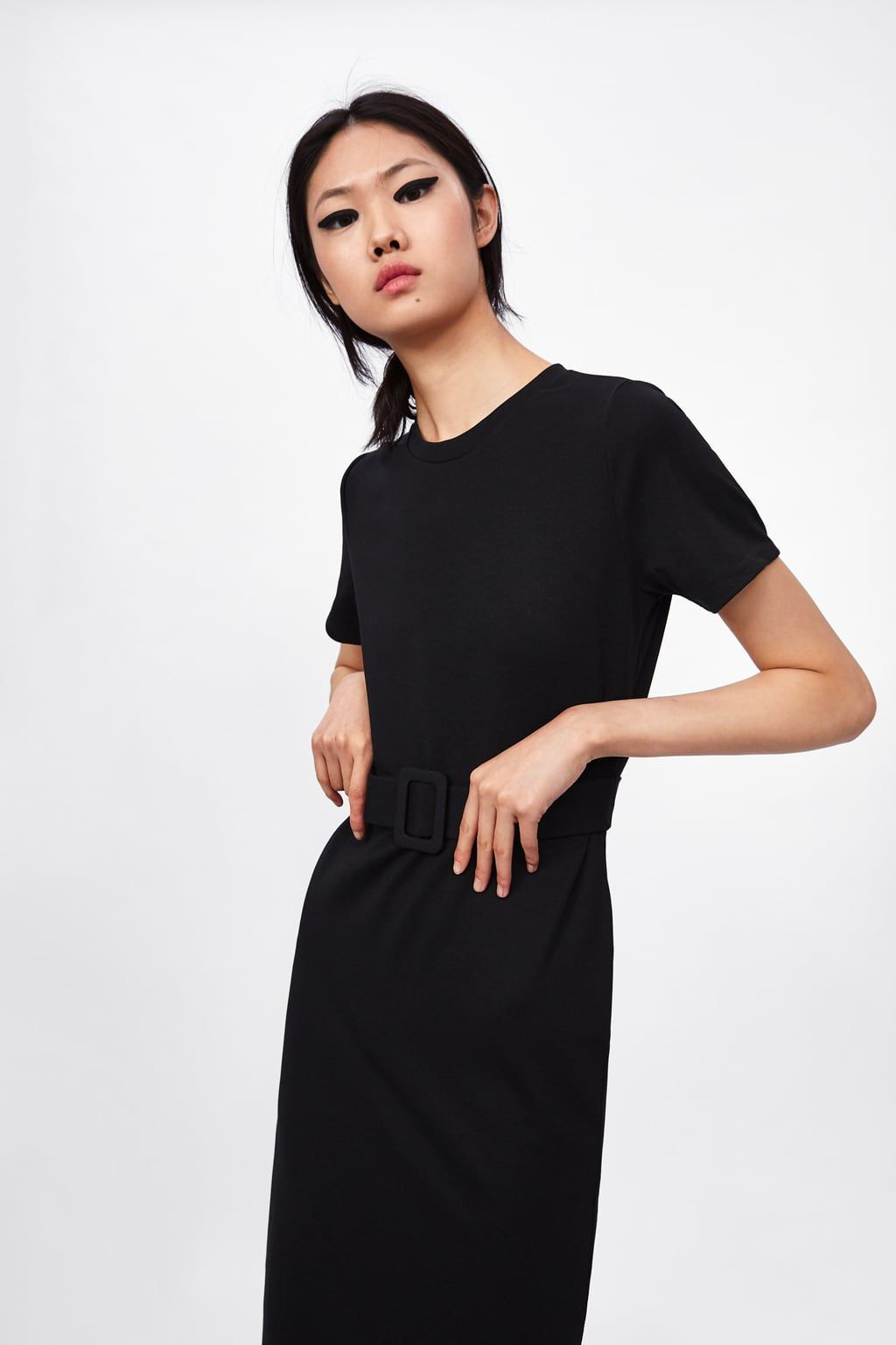 accede24ff Women's Midi Dresses | New Collection Online | ZARA Israel ...