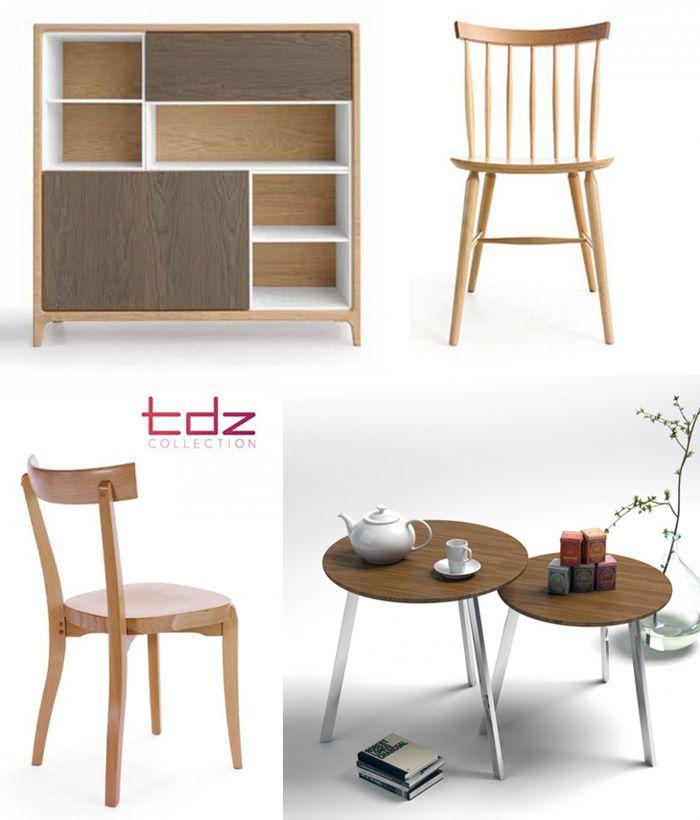 Tendenza store muebles de dise o decoraci n e for Muebles de diseno online