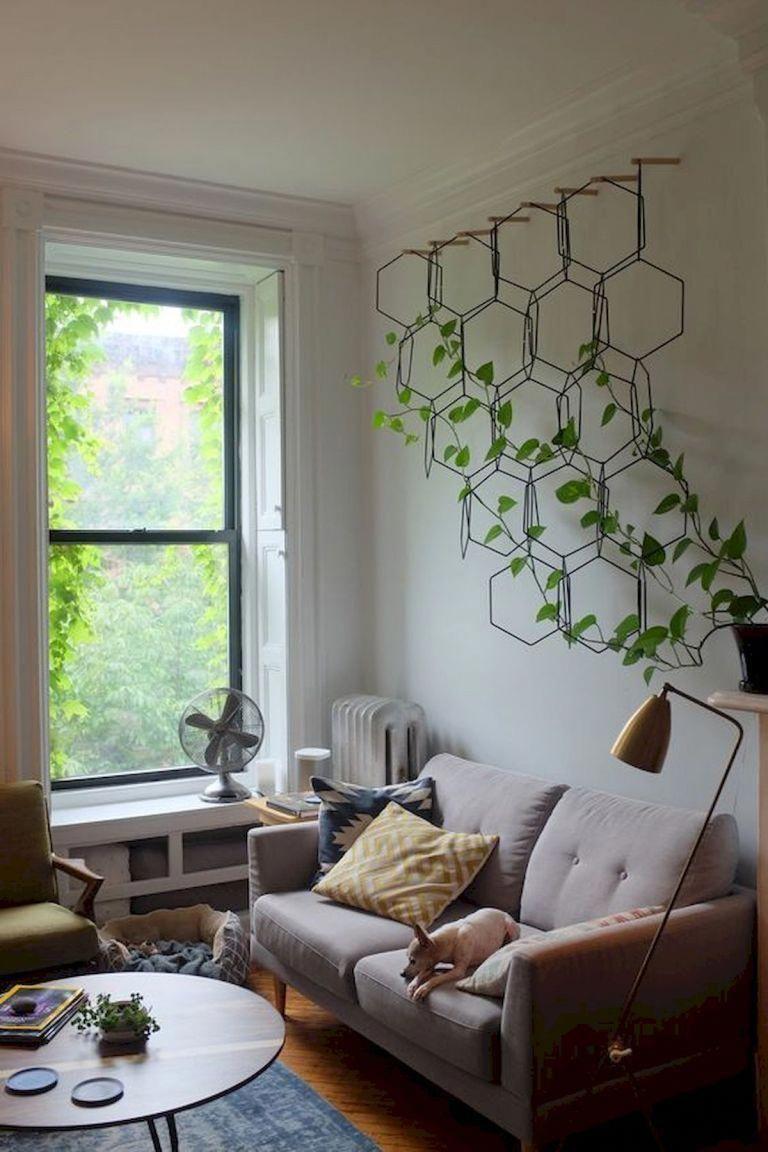 17 fantastic vertical garden indoor decor ideas (17