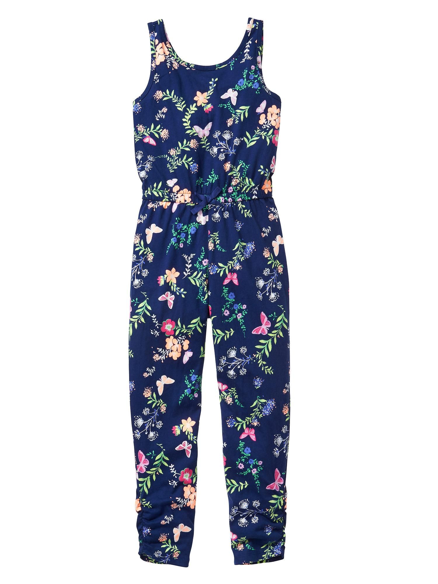 773944faf Jumpsuit by Gap Factory 4-18 yrs | Girls Pants, Shorts, Rompers and ...