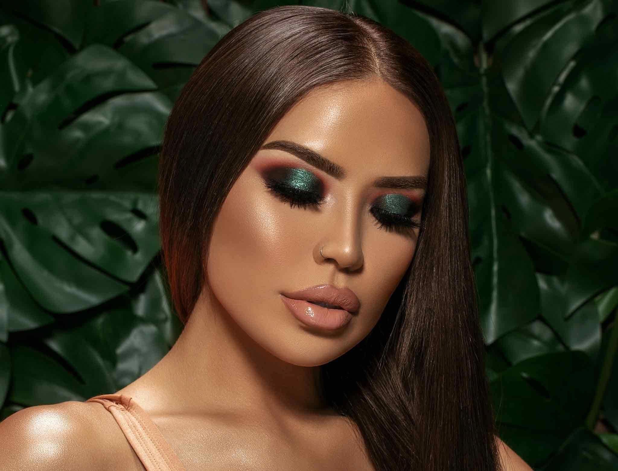 ILUVSARAHII EYESHADOW PALETTE Dose of Colors makeuptips