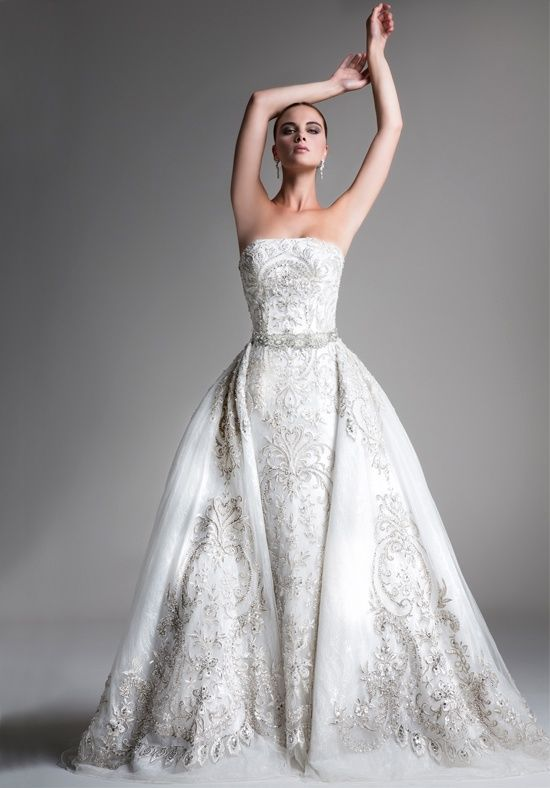 29 Sophisticated wedding dresses | Sophisticated wedding dresses ...