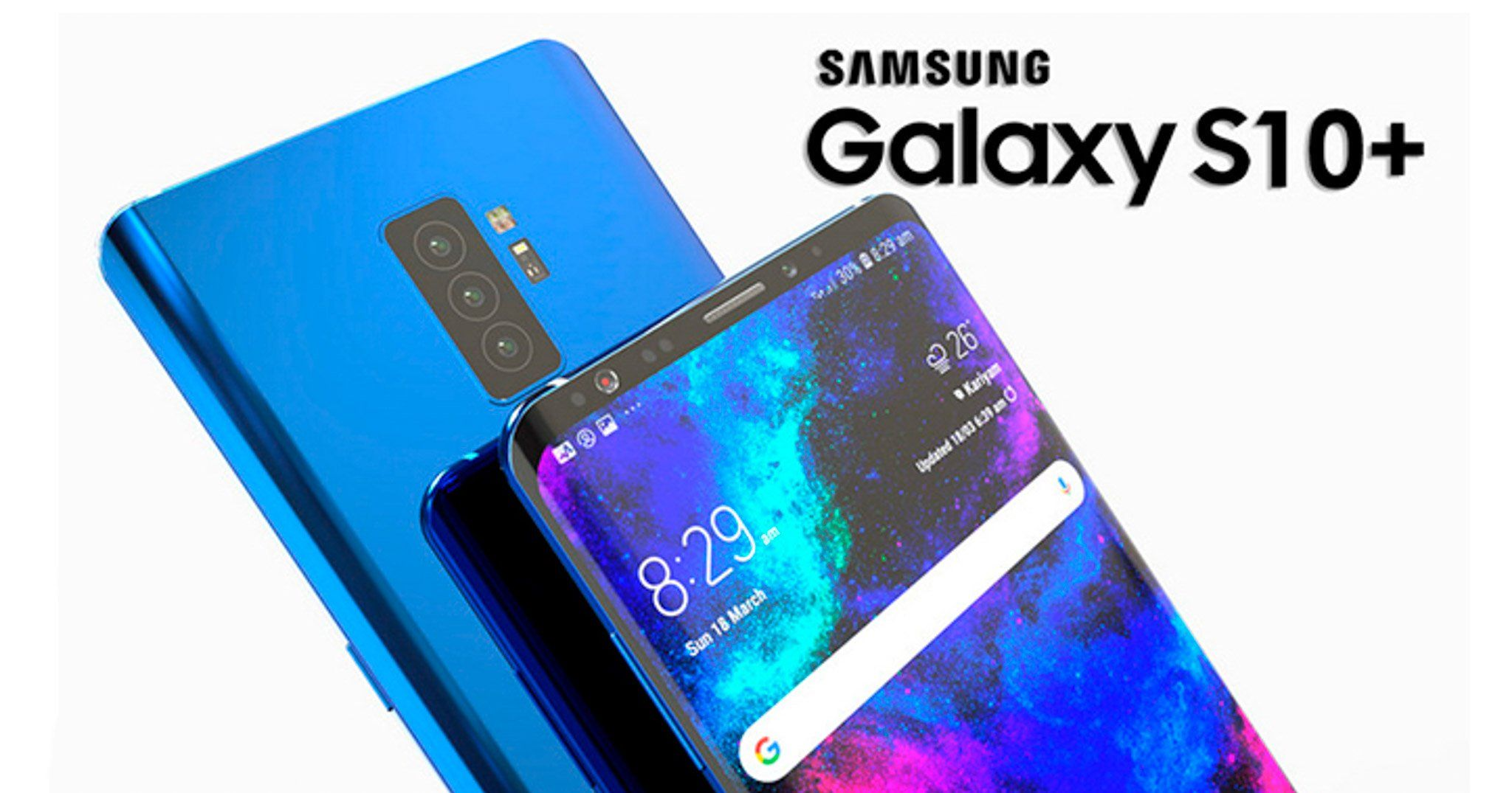 As device makers are planning to release smartphones next year Samsung reportedly will not stay behind Samsung Galaxy is going to be available with a