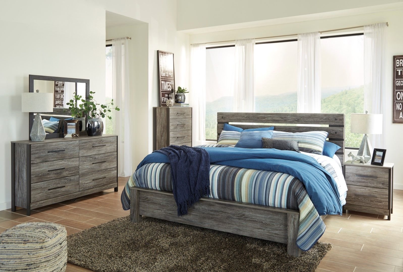 Master bedroom modern  Create the perfect master bedroom Click the pic to find out how