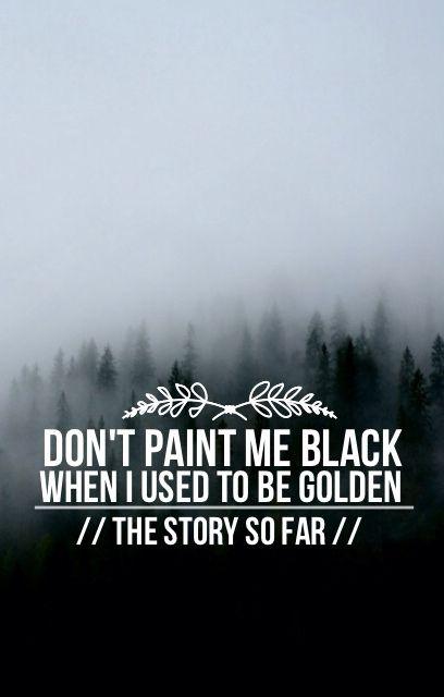 neck deep lyrics | Tumblr | Punk quotes, Band quotes, Pop ...
