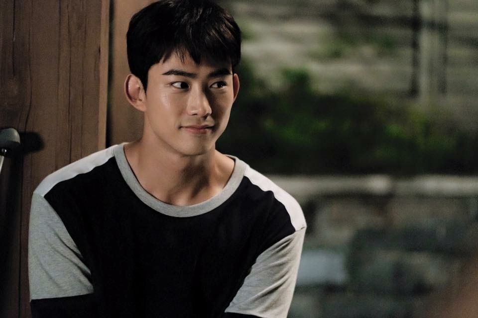 Pin by Hồng Anh on Ok Taec Yeon (2PM) | Taecyeon, Ok taecyeon, Lets fight  ghost