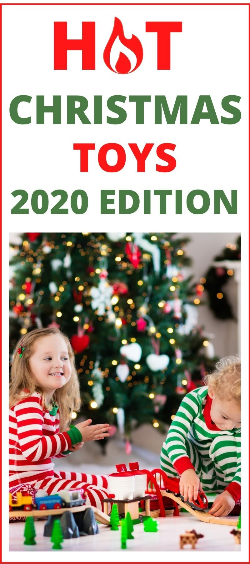 Top Christmas Toys 2020 Here Are The Toys Kids Want This Christmas In 2020 Christmas Toys Top Christmas Toys Holiday Gift Guide