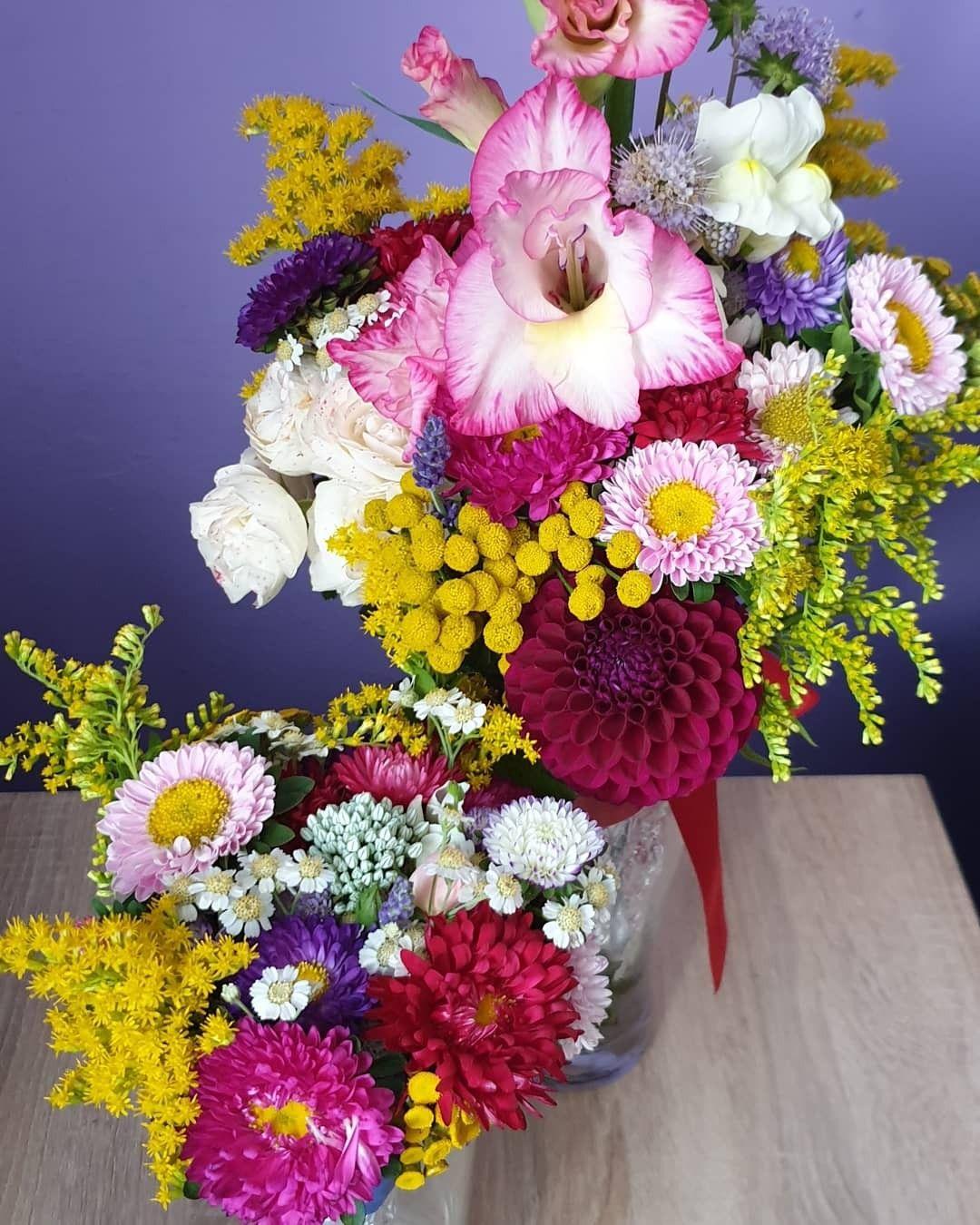 Bukiety Kwiatow Floral Wreath Floral Decor