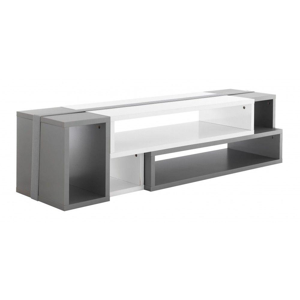 Eur 119 Bibox Furniture Tv Hifi Exhibitions Furniture Fly Meuble Hifi Meuble Meuble