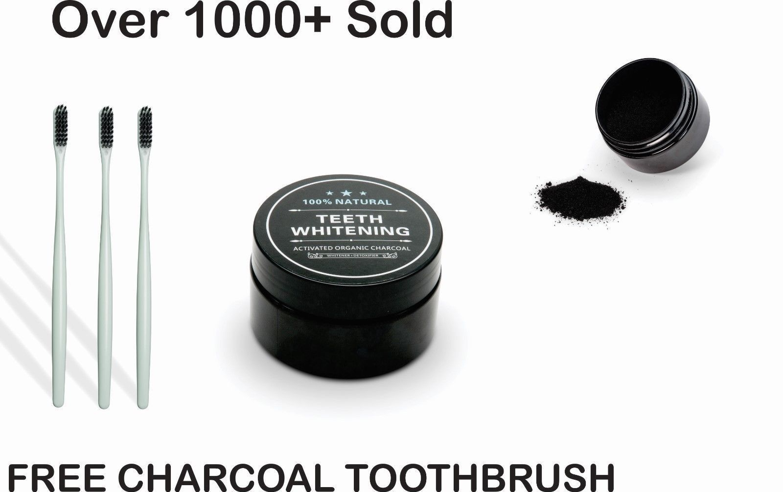 Teeth Whitener -  Teeth Whitener – #teethwhitener #teeth #whitener 100% ORGANIC COCONUT ACTIVATED CHARCOAL NATURAL  - #instantNaturalTeethWhitening #NaturalTeethWhiteningbakingsoda #NaturalTeethWhiteningcoconutoil #NaturalTeethWhiteningdiy #teeth #whitener