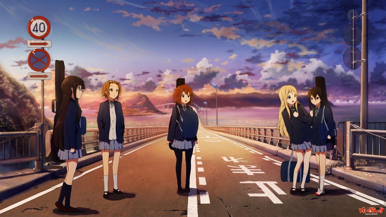 k-on! Part 12 - Yr8DEF/100 - Anime Image