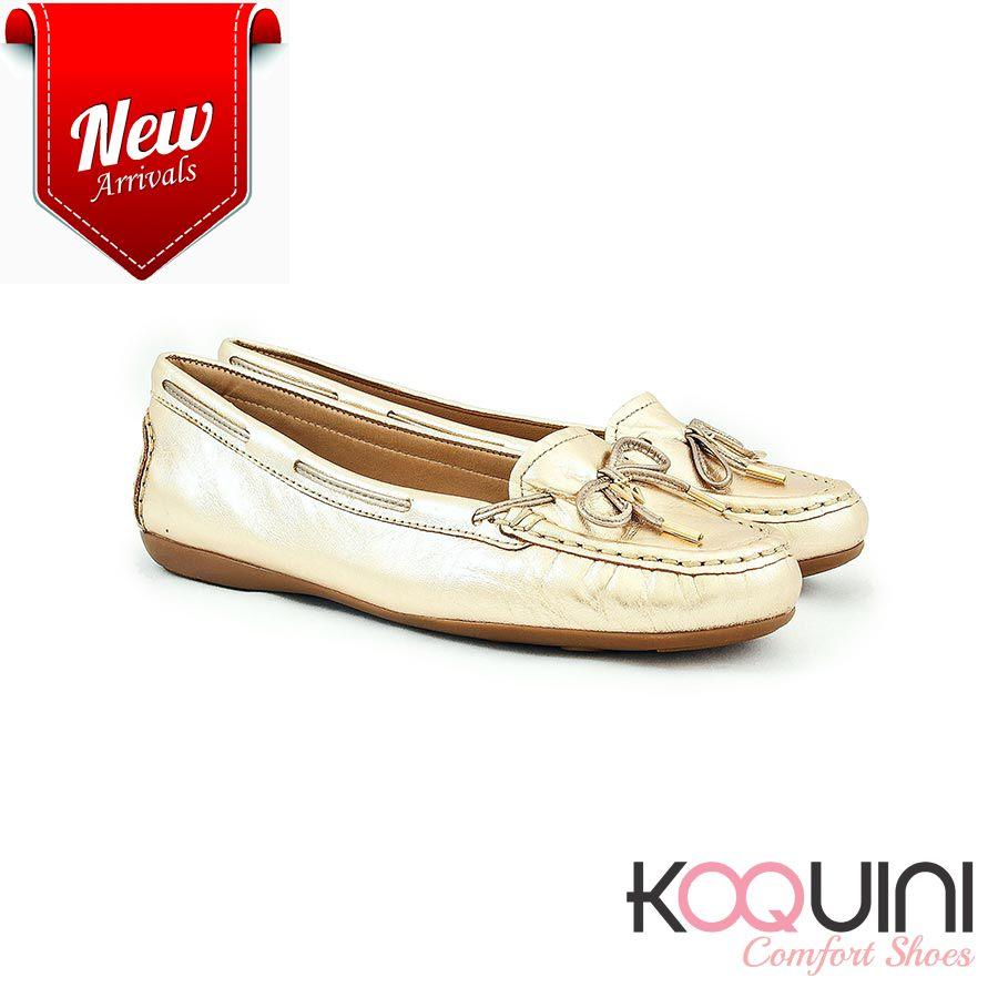 Hoje é dia de passear e nós temos uma deliciosa sugestão para usar #mocassim #wirth #koquini #comfortshoes Compre Online: http://koqu.in/2dSjp4J