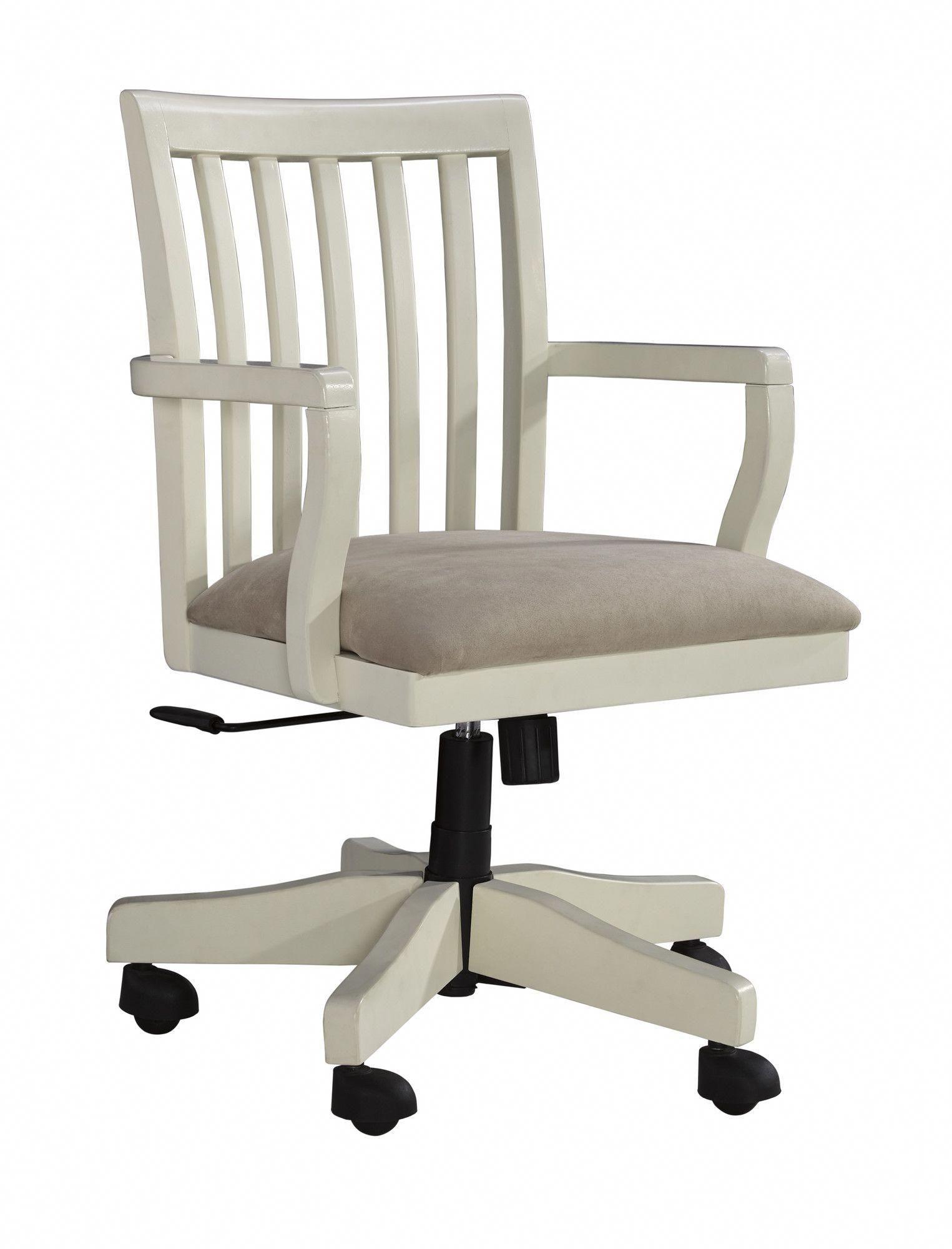 Edgecombe swivel bankers chair bankerschair