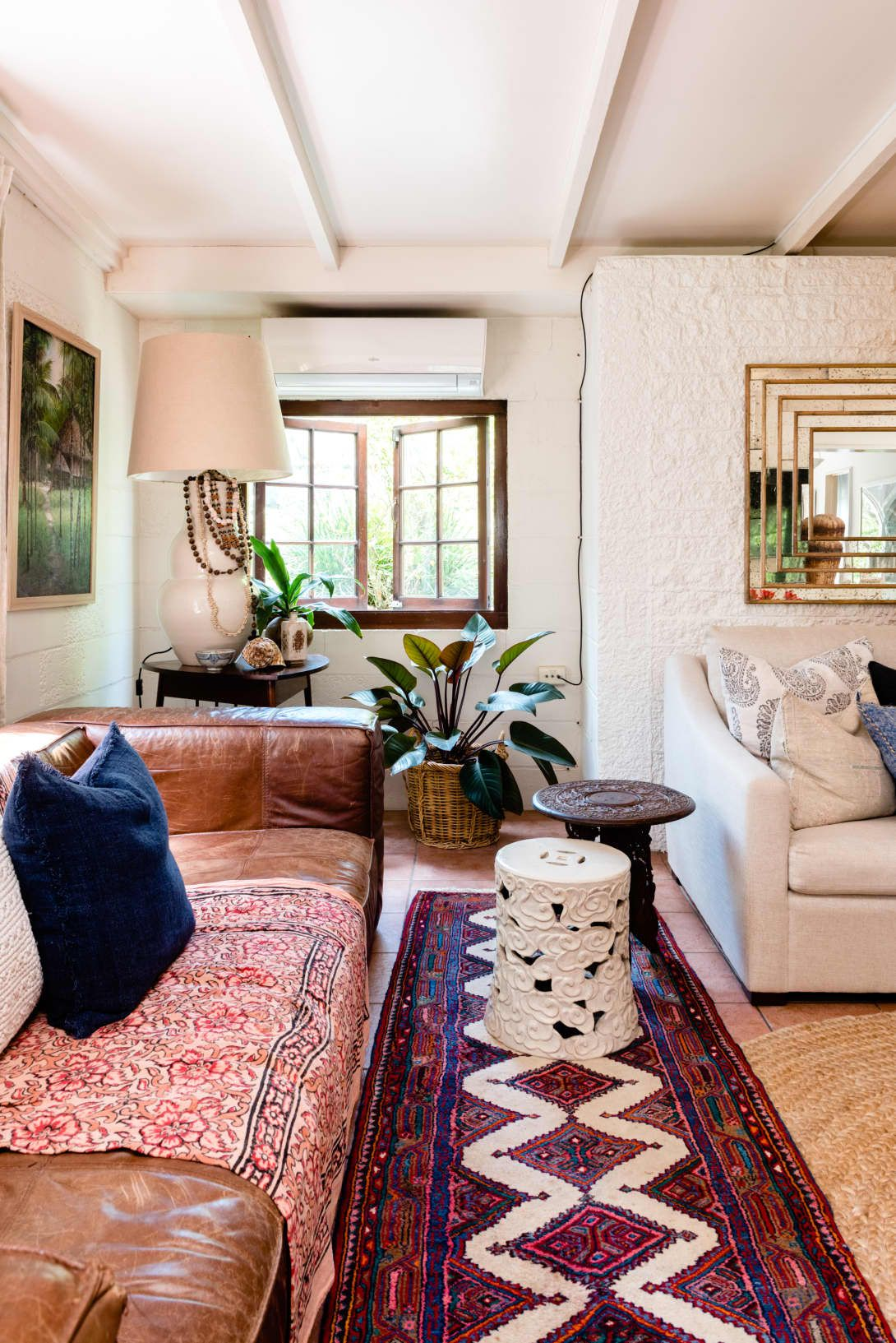 Every Single Room In This Interior Designer S Australian Home Is