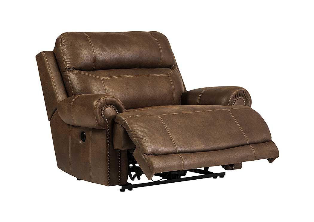 WCC Furniture Lafayette LA Austere Brown Zero Wall Recliner - Home furniture lafayette la