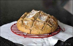 Pan de espelta de Elena Banga