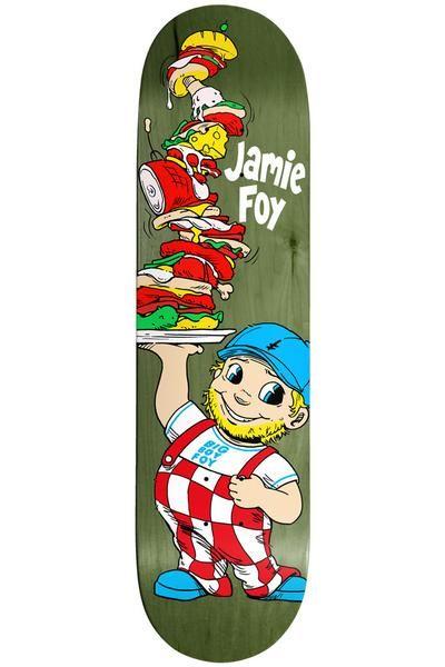 Big Boy Foy 8 25 Skateboard Design Skateboard Art Skateboard