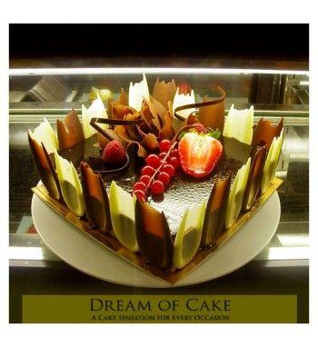 Opera Cake A Bangkok Bakery