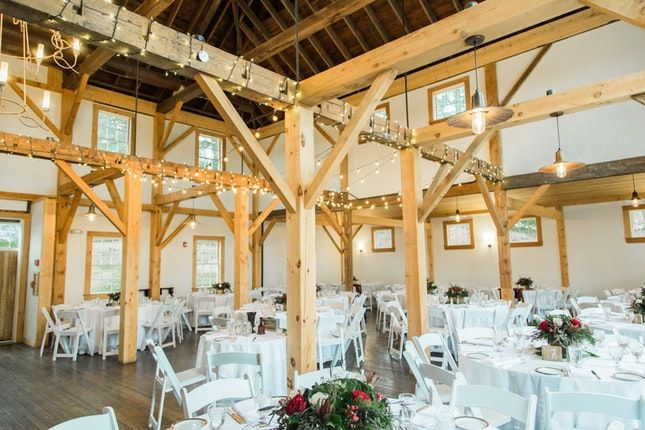 Peirce Farm at Witch Hill North Shore Wedding Venue ...