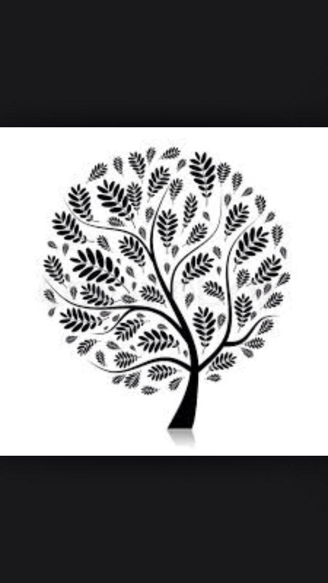 Rowan Tree Tattoo : rowan, tattoo, Rowan, Family, Tattoos,, Tattoo,