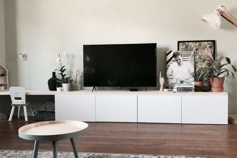 Brinkman Tv Meubel.Pin Op B I S House