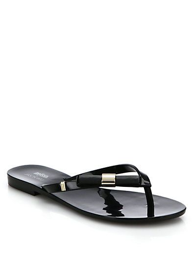 32a38d56511d MELISSA By Jason Wu Harmonic Bow Flip Flops.  melissa  shoes  sandals