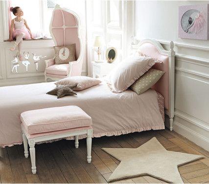 Ballet maison du monde | Ava\'s Room Ideas | Kids armchair ...