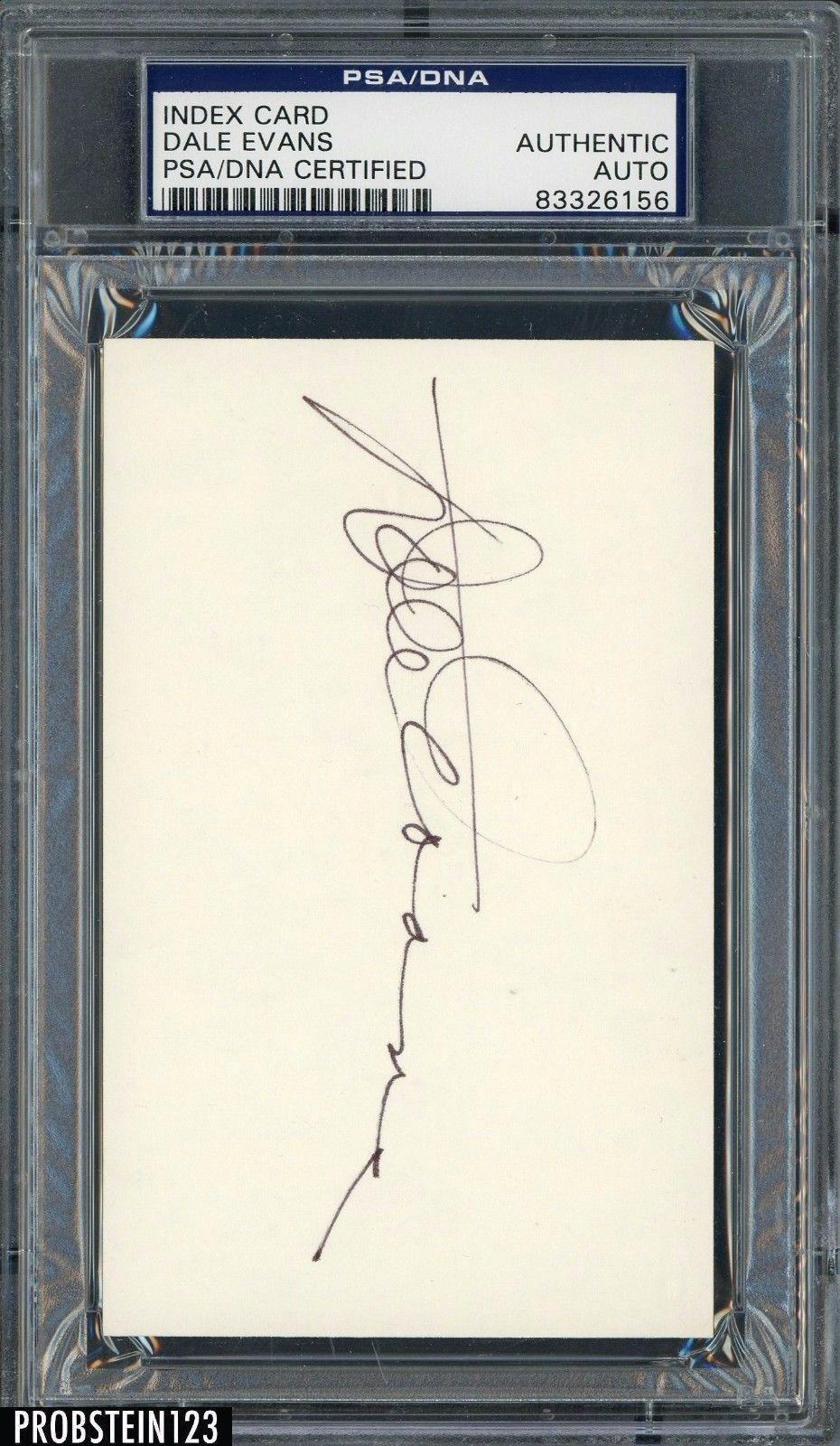 Catherine Deneuve Signed Index Card Signature Autographed Auto Autographs-original Cards & Papers
