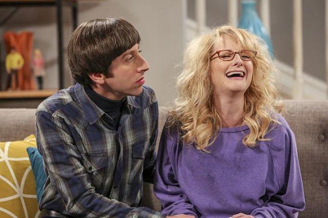 Pin En Temporada 10 The Big Bang Theory Latino