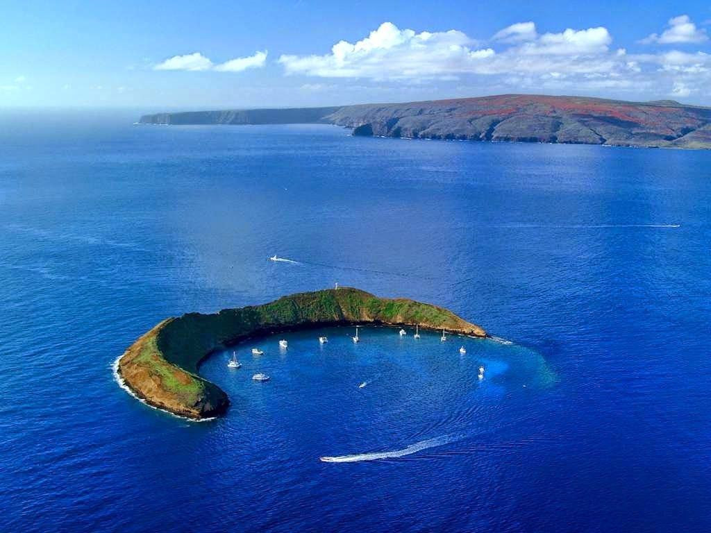 Hawai Manzaraları | Hawaii, Manzara, Seyahat edilecek yerler