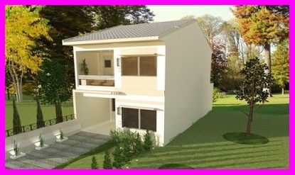 Fotos de fachadas de casas peque as y bonitas casa bonitss pinterest fotos de fachadas - Casas pequenas y bonitas ...