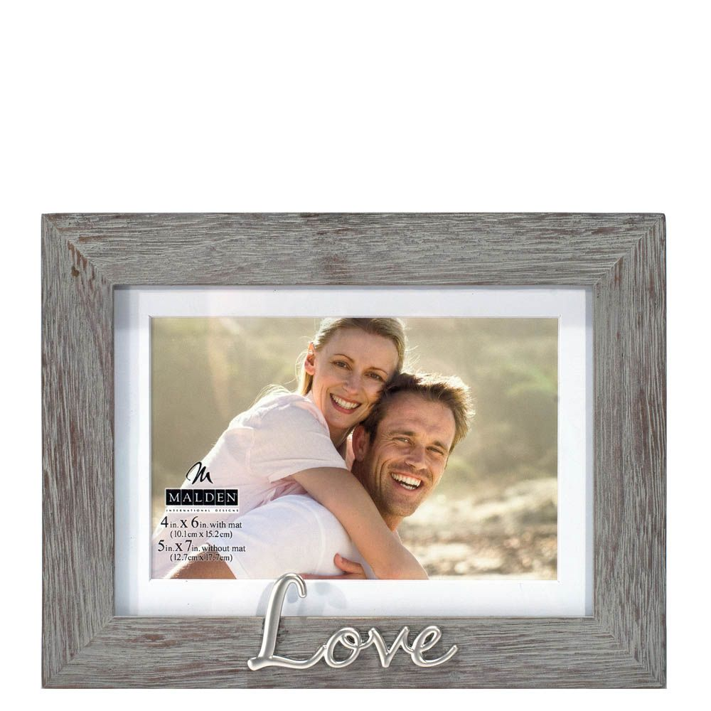 Love Expressions Picture Frame   Paper store, Engagement and Weddings