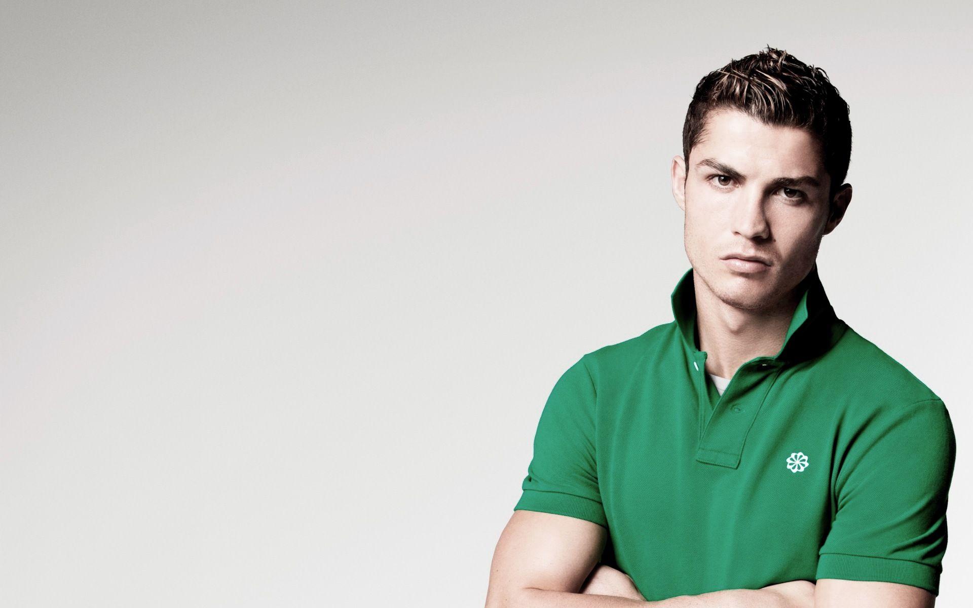 Hd wallpaper ronaldo - Cristiano Ronaldo Model Cr7 Hd Wallpaper