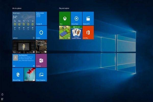 Find And Fix A Windows Memory Leak Windows 10, Screen