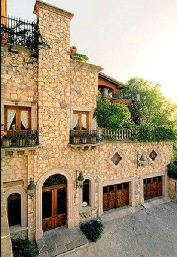 Chorro Vacation Rental VRBO 3620349ha 6 BR San Miguel
