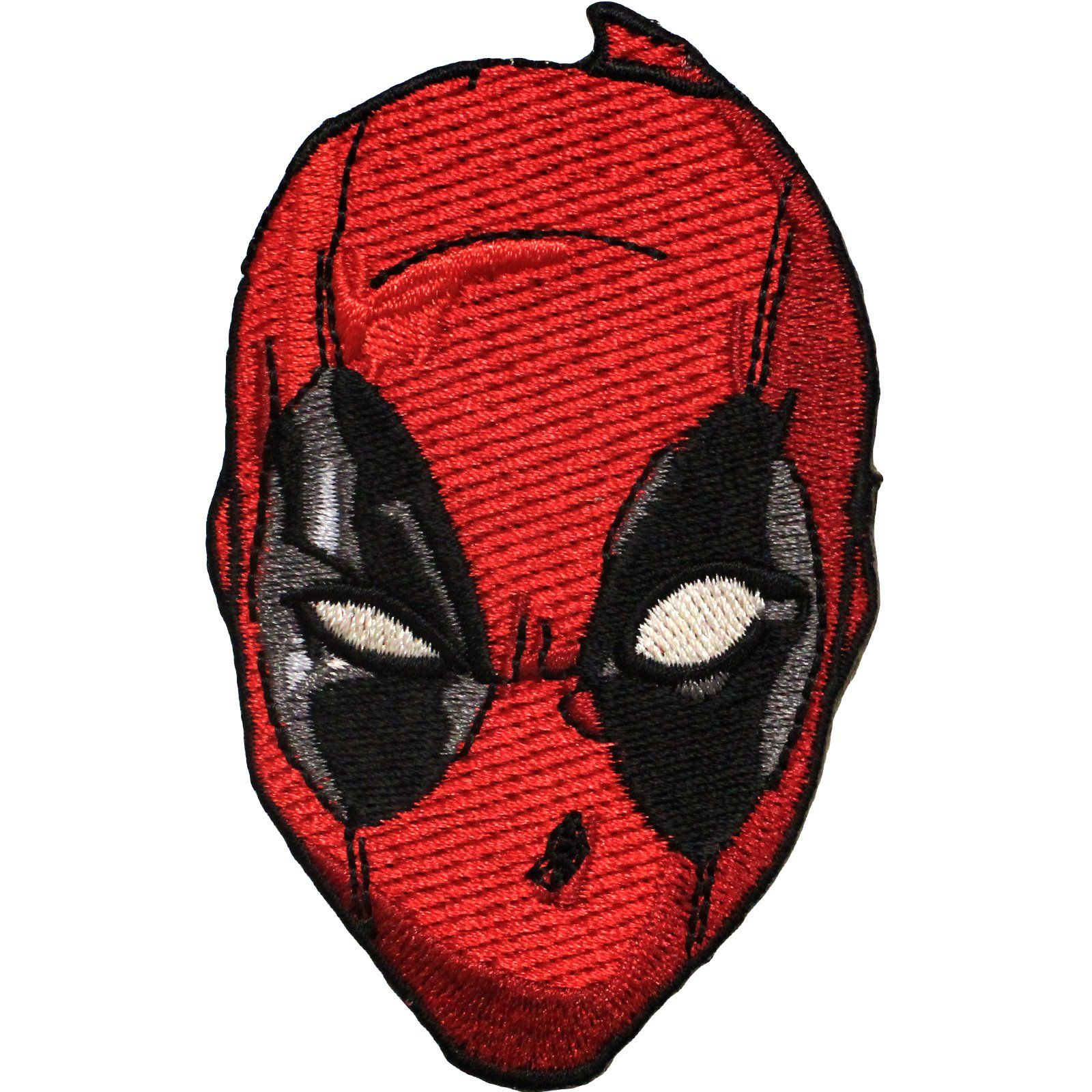 Spoderman Emoji Meme Iron On Embroidered Applique Patch