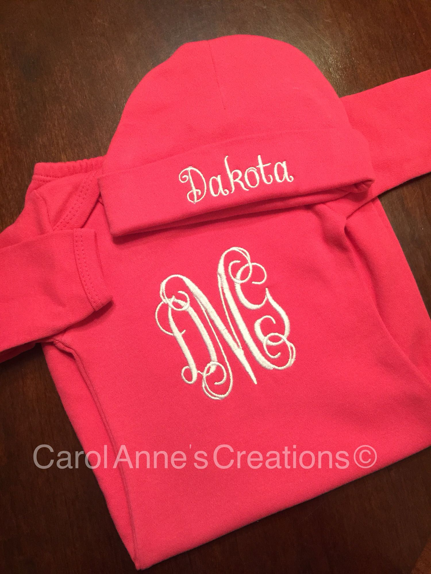 Custom baby cap & gown | Sewing/Embroidery/Applique/Vinyl | Pinterest