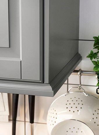 METOD/BODBYN | Cucina - IKEA | bodbyn | Pinterest | Cucina