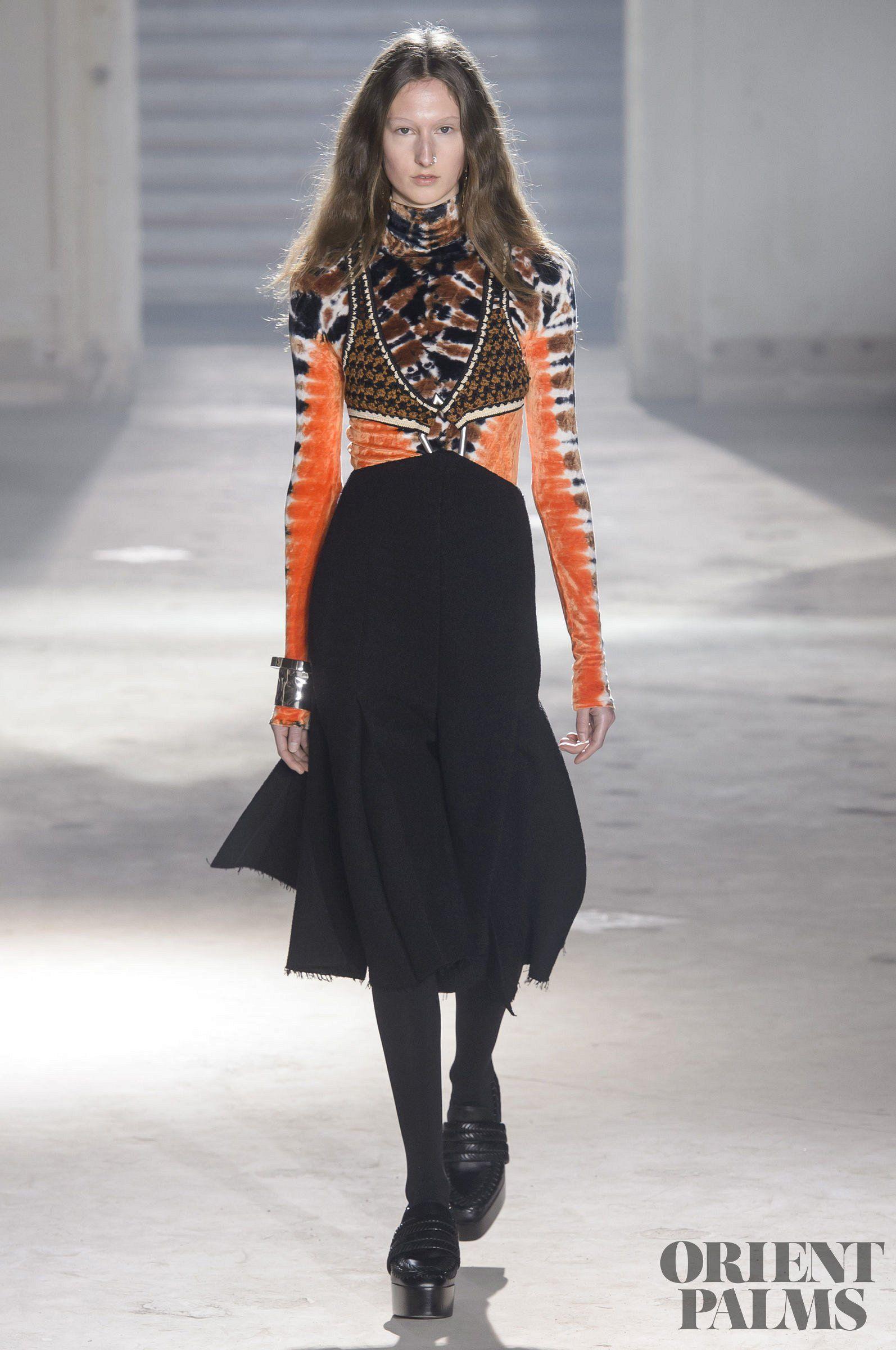 Watch Diane von Furstenberg SpringSummer 2013 RTW – New York Fashion Week video