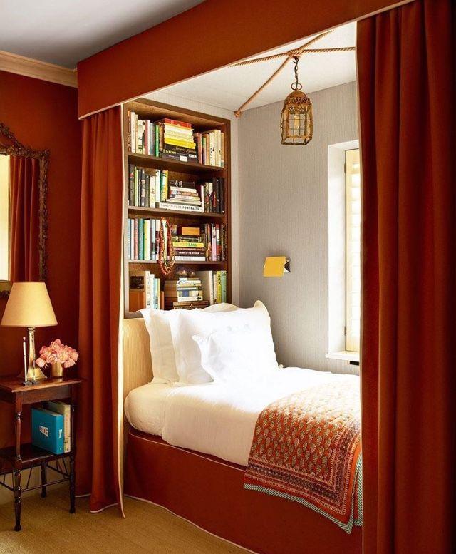 Home Bedroom, Guest Room Bed