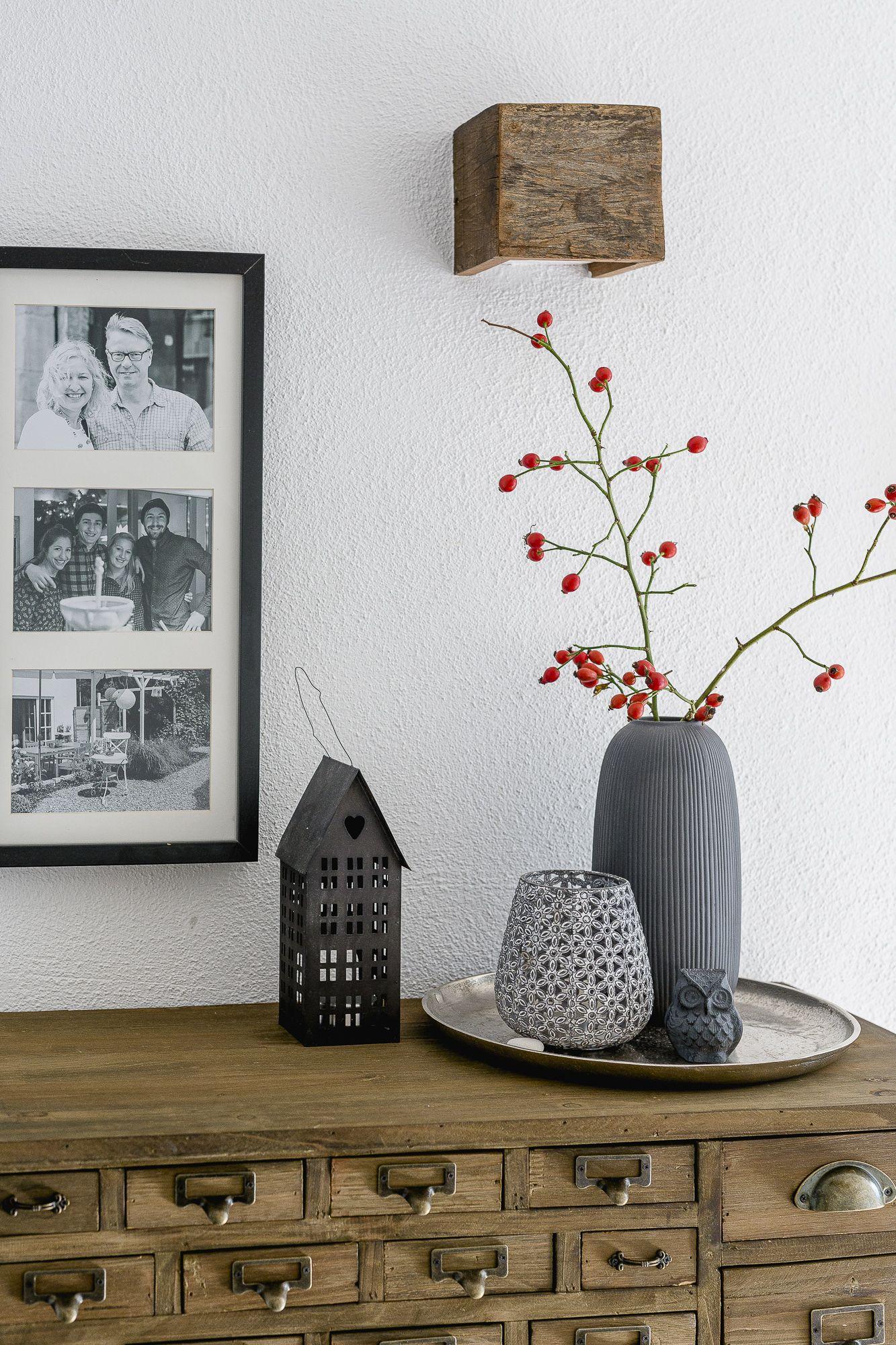 Photo of Herbstzeit- Kerzenzeit oder mein neuer Spiegel • Pomponetti