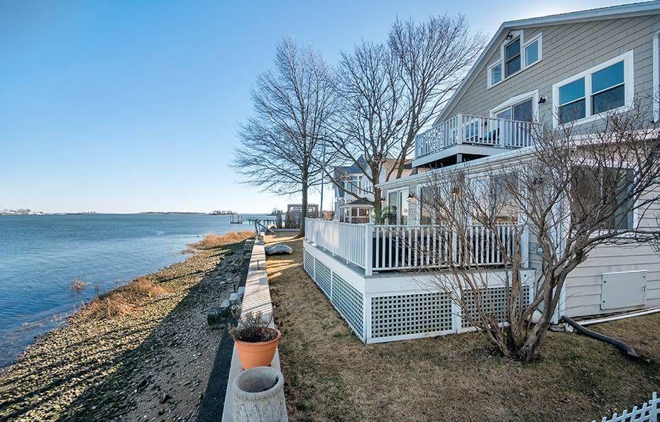 34 shorefront park norwalk ct connecticut 06854