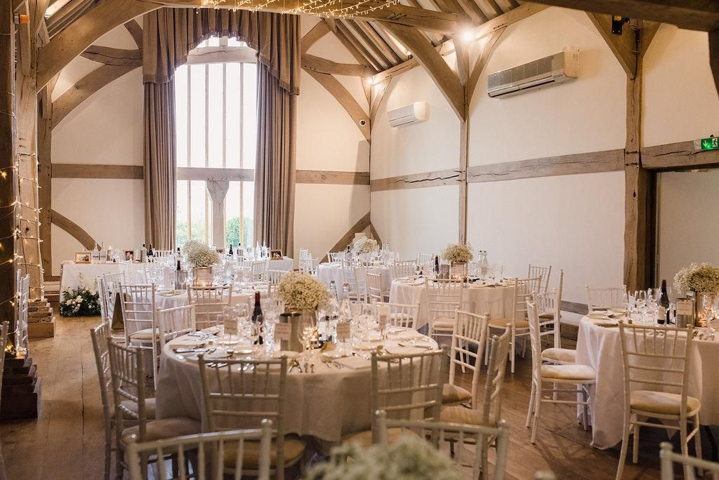 Luxurious Barn Wedding Venue Decor Cainmanor Bijouweddingvenue Barnweddingvenue Barnvenue Hampshire