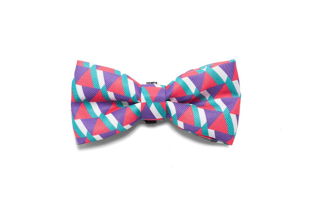 Adria   Dog Bow Tie