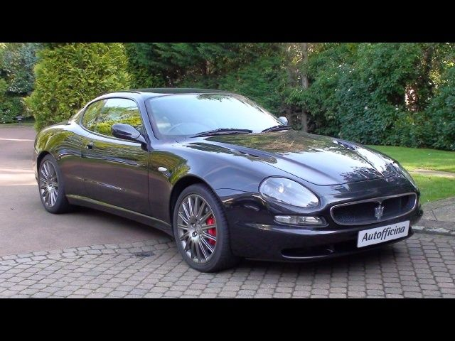 maserati 3200 gt sold used maserati 3200 gt assetto corsa coupe for sale in chessington. Black Bedroom Furniture Sets. Home Design Ideas